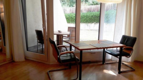 Fantastic modern apartment with large private terrace, Nuremberg
