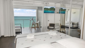 Honeymoon apartments - Bleu Marine, Grand-Case