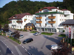 Business-Hotel Stockinger