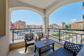 Evi Apartments 2, Pomorie