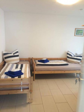 Main Pension - Hostel