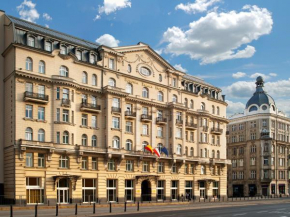 Hotel Polonia Palace, Warsaw