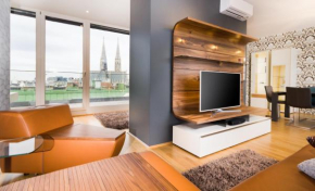 Abieshomes Serviced Apartments - Votivpark