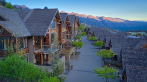 Commonage Villas, Queenstown