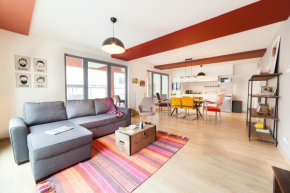 Sweet Inn Apartment - Argent, Brussels