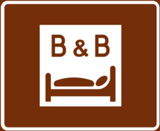 Bed and Breakfast hotel